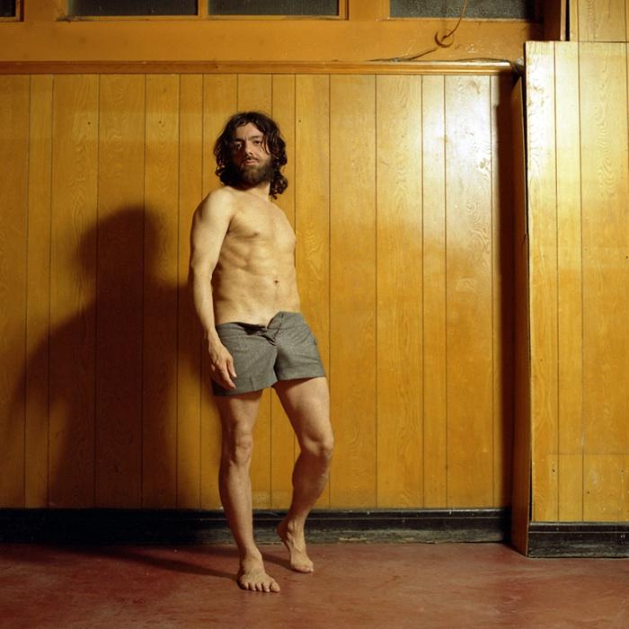 Antony Elvin, 2007