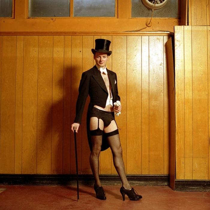 Lord Dashwood, 2007